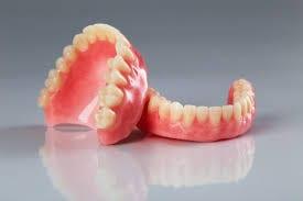 Najbolje totalne zubne proteze