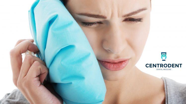 bolovi nakon vađenja zuba